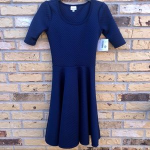 Lularoe Nicole Dress XS 2-4